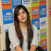 Chandini Chowdary at Radio City Photos | Picture 1080751
