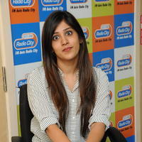 Chandini Chowdary at Radio City Photos | Picture 1080752