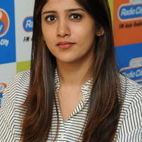 Chandini Chowdary at Radio City Photos | Picture 1080760