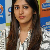 Chandini Chowdary at Radio City Photos | Picture 1080761