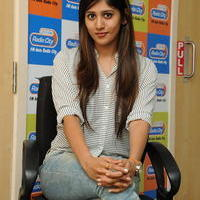 Chandini Chowdary at Radio City Photos | Picture 1080765