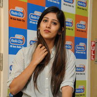 Chandini Chowdary at Radio City Photos | Picture 1080767