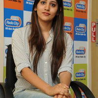 Chandini Chowdary at Radio City Photos | Picture 1080769
