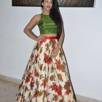 Daksha Nagarkar at Hora Hori Audio Launch Photos | Picture 1079952