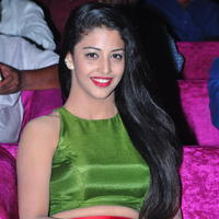 Daksha Nagarkar at Hora Hori Audio Launch Photos