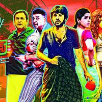 Guntur Talkies Movie New Wallpaper   Picture 1082323