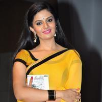 Sreemukhi - Hora Hori Movie Audio Launch Stills | Picture 1082084