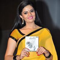 Sreemukhi - Hora Hori Movie Audio Launch Stills | Picture 1082087