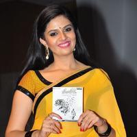 Sreemukhi - Hora Hori Movie Audio Launch Stills | Picture 1082088