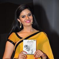 Sreemukhi - Hora Hori Movie Audio Launch Stills | Picture 1082089