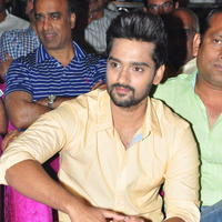 Sumanth Ashwin - Hora Hori Movie Audio Launch Stills
