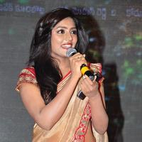 Eesha Rebba - Hora Hori Movie Audio Launch Stills | Picture 1081984