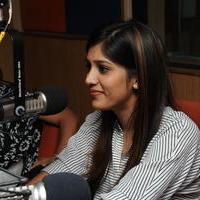 Chandini Chowdary - Ketugadu Movie Team at Radio City Photos | Picture 1080621