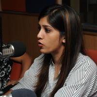 Chandini Chowdary - Ketugadu Movie Team at Radio City Photos | Picture 1080622