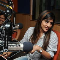 Chandini Chowdary - Ketugadu Movie Team at Radio City Photos | Picture 1080633