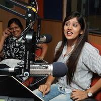 Chandini Chowdary - Ketugadu Movie Team at Radio City Photos | Picture 1080634