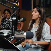 Chandini Chowdary - Ketugadu Movie Team at Radio City Photos | Picture 1080635