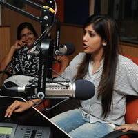Chandini Chowdary - Ketugadu Movie Team at Radio City Photos | Picture 1080637