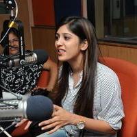 Chandini Chowdary - Ketugadu Movie Team at Radio City Photos | Picture 1080653