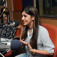 Chandini Chowdary - Ketugadu Movie Team at Radio City Photos | Picture 1080654