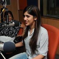 Chandini Chowdary - Ketugadu Movie Team at Radio City Photos | Picture 1080656