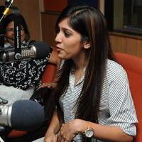 Chandini Chowdary - Ketugadu Movie Team at Radio City Photos | Picture 1080659