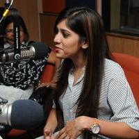 Chandini Chowdary - Ketugadu Movie Team at Radio City Photos | Picture 1080660