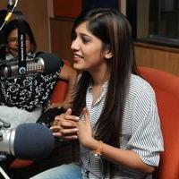 Chandini Chowdary - Ketugadu Movie Team at Radio City Photos | Picture 1080662