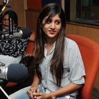 Chandini Chowdary - Ketugadu Movie Team at Radio City Photos | Picture 1080665