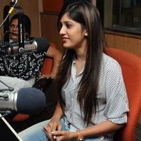Chandini Chowdary - Ketugadu Movie Team at Radio City Photos