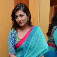 Madhu Shalini in Saree Photos   Picture 1082357