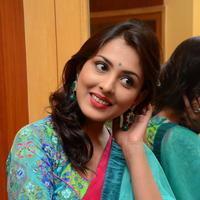 Madhu Shalini in Saree Photos   Picture 1082365