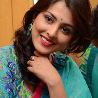 Madhu Shalini in Saree Photos   Picture 1082368