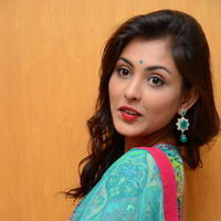 Madhu Shalini in Saree Photos   Picture 1082379