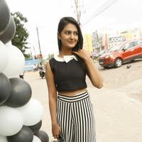 Neha Deshpande at Essensuals Toni and Guy Salon Launch Photos | Picture 1080384