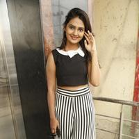 Neha Deshpande at Essensuals Toni and Guy Salon Launch Photos | Picture 1080391
