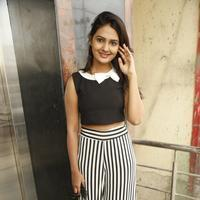 Neha Deshpande at Essensuals Toni and Guy Salon Launch Photos | Picture 1080392
