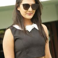 Neha Deshpande at Essensuals Toni and Guy Salon Launch Photos | Picture 1080397