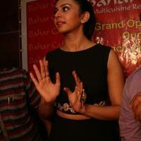 Rakul Preet Singh - Rakul Preet Singh Launches Bahar Cafe Restaurant Photos