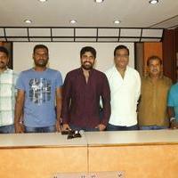 Sahasam Seyara Dimbhaka Movie Success Meet Photos | Picture 1080497