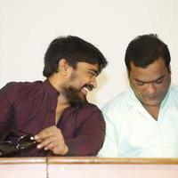 Sahasam Seyara Dimbhaka Movie Success Meet Photos | Picture 1080500