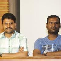 Sahasam Seyara Dimbhaka Movie Success Meet Photos | Picture 1080503