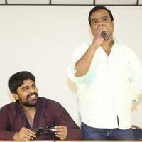 Sahasam Seyara Dimbhaka Movie Success Meet Photos | Picture 1080505