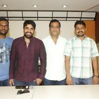 Sahasam Seyara Dimbhaka Movie Success Meet Photos | Picture 1080506