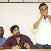 Sahasam Seyara Dimbhaka Movie Success Meet Photos | Picture 1080507