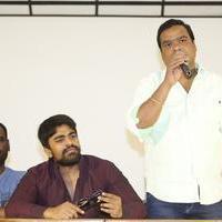 Sahasam Seyara Dimbhaka Movie Success Meet Photos | Picture 1080508