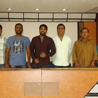 Sahasam Seyara Dimbhaka Movie Success Meet Photos | Picture 1080509