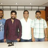 Sahasam Seyara Dimbhaka Movie Success Meet Photos | Picture 1080510