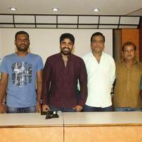 Sahasam Seyara Dimbhaka Movie Success Meet Photos | Picture 1080511