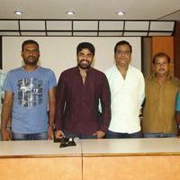 Sahasam Seyara Dimbhaka Movie Success Meet Photos | Picture 1080512